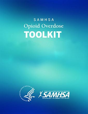 SAMHSA Opiod Overdose Toolkit