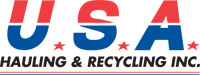 USA Hauling and Recycling Inc.