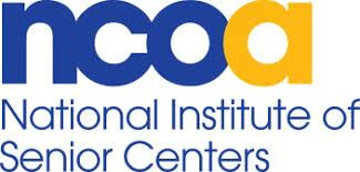 Sr Center Accreditation Logo