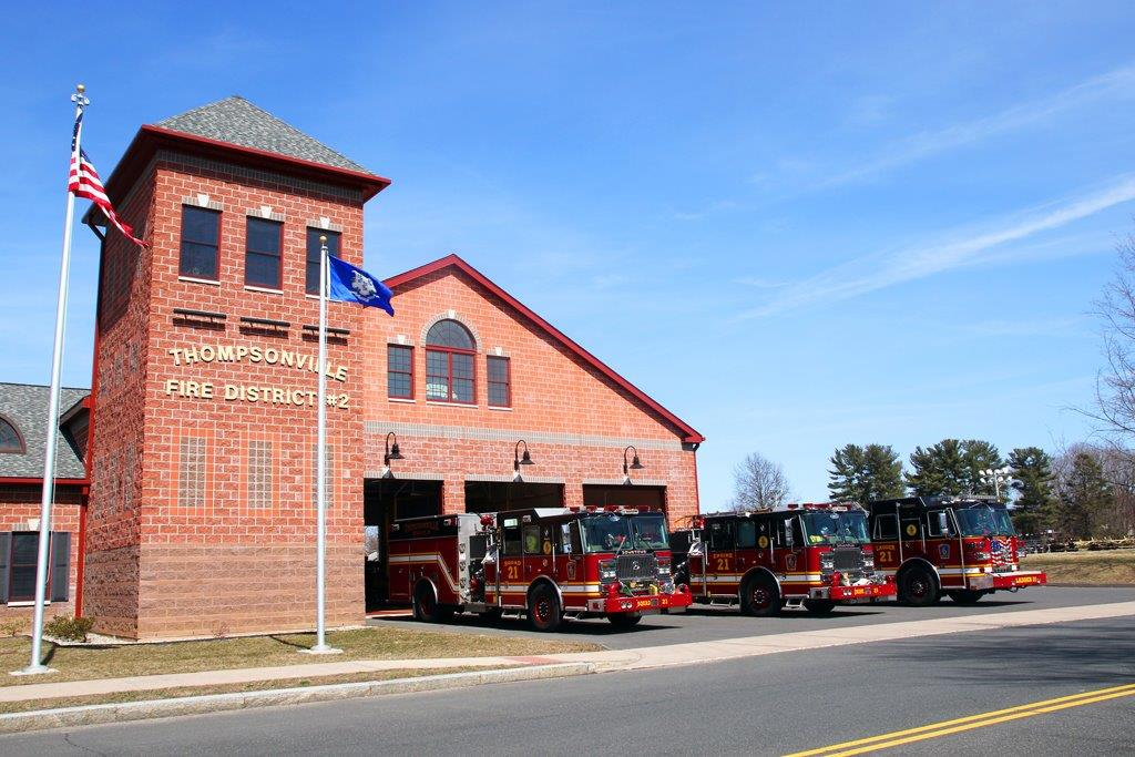 Thompsonville Fire Department
